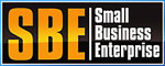 Small Business Enterprise logo